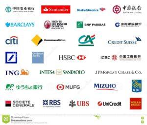 acquiring banks
